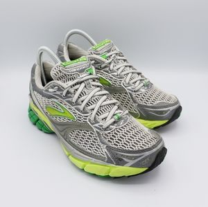 Brooks Ghost 4 Evolution Shoes Size 7.5
